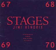 Stages box